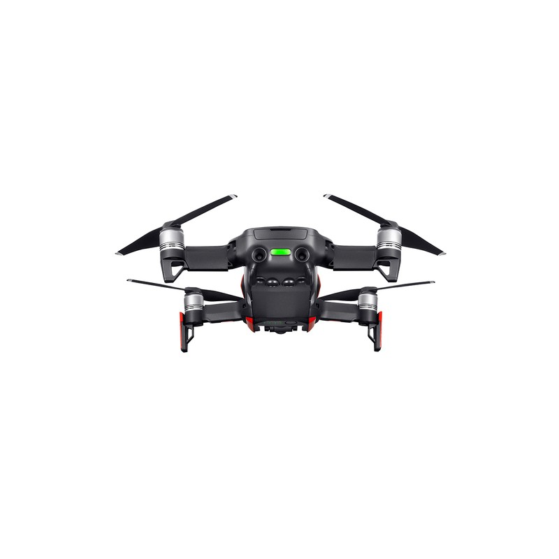 buy dji mavic air fly more combo startpakke flame red online. Black Bedroom Furniture Sets. Home Design Ideas