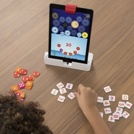 Osmo Numbers for iPad