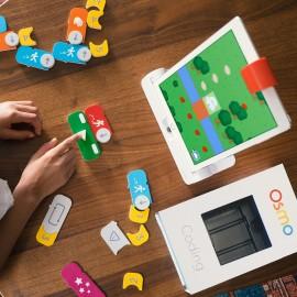 Osmo Coding – Lær dit barn at programmere