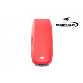 Cover til DJI Spark (lava red)