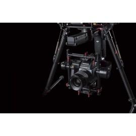 Matrice 600 Pro + Hasselblad A6D-100c (50mm II Objektiv)