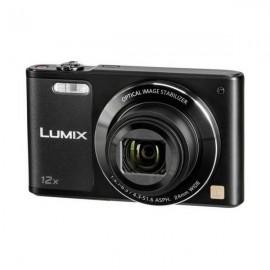 Kompaktkamera Panasonic DMC-SZ10 Sort