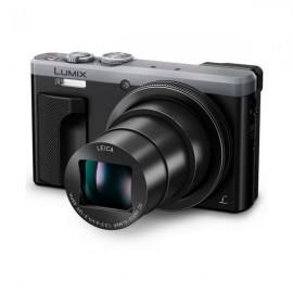 Panasonic DMC-TZ80EG-S Sølv Kompakt kamera