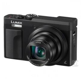 Panasonic DMC-TZ90 Sort - Kompakt kamera