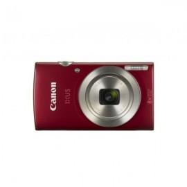 Canon IXUS 185 Rød- Kompakt Kamera