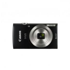 Canon IXUS 185 Sort - Kompakt Kamera