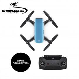 DJI Spark - Sky Blue + GRATIS Controller