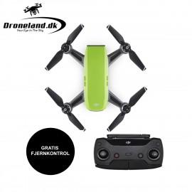 DJI Spark - Meadow Green + GRATIS Controller