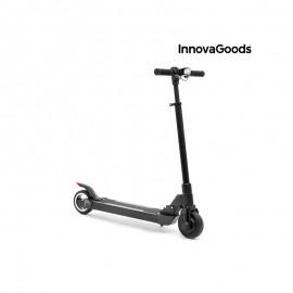 """InnovaGoods Sammenfoldeligt Elektrisk Løbehjul 4400 mAh 5,5"""" 250W Sort"""