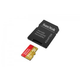 Micro SD Kort - 64 GB