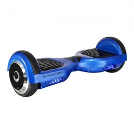 "Electric Scooter Hoverboard BRIGMTON BBOARD-64BT-A 6,5"" 4400 mAh Bluetooth 700 W Blue"
