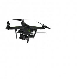 XIRO Xplorer G - Drone (Gimbal til GoPro er inkluderet)