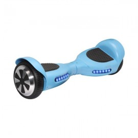 "Electric Scooter Hoverboard Denver Electronics DBO-6530 6,5"" Blue"