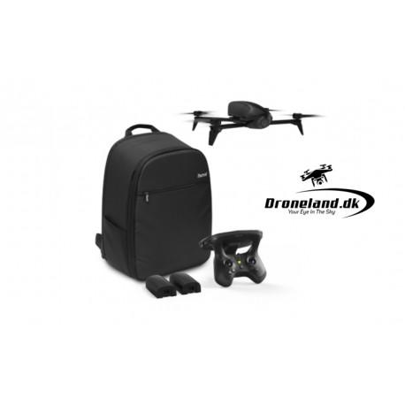 Parrot Bebop-Pro 3D Modeling – Professionel drone med kamera