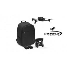 Parrot Bebop-Pro 3D Modeling - Professionel drone med kamera