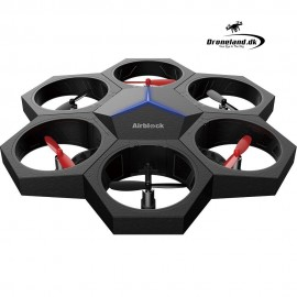 Airblock Makeblock Drone - Build, programme and control your drone and robot for education