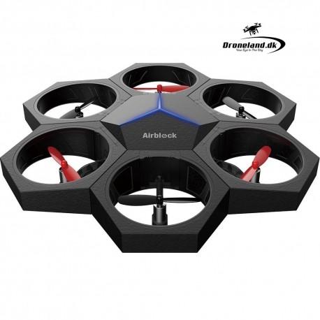 Airblock Makeblock Drone - Byg, programmér og flyv din egen drone til uddannelsesmæssige formål