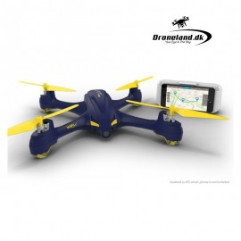 Hubsan H507A X4 - WiFi Drone Med HD Cam