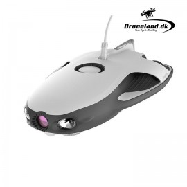 PowerRay Angler - Underwater drone with 4K Camera