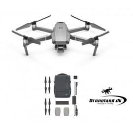 DJI Mavic 2 Pro Fly More Combo - Startpakke - Drone med Hasselblad kamera og tilbehørspakke