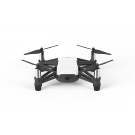 DJI Tello Boost Combo - Startpakke med drone og tilbehør