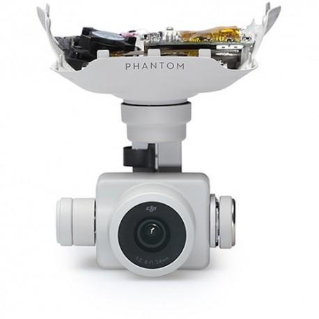 Gimbal kamera til DJI Phantom 4 Pro drone
