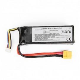 Batteri - 11.1V 2200mAh LiPo