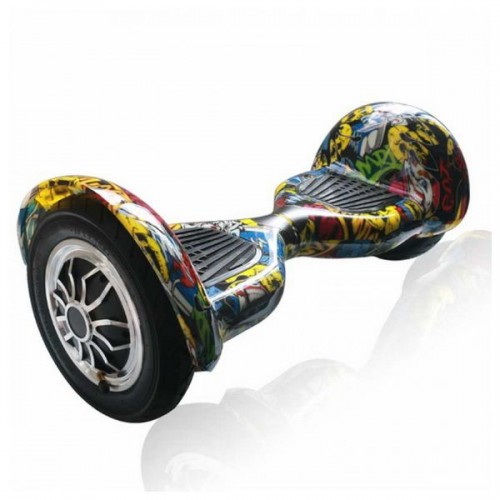 """Electric Scooter Hoverboard Storex Storex Urbanglide 100 10"""" 4400 mAh 700W Multicolour"""
