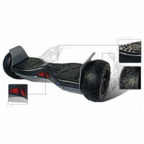 "Elscooter Hoverboard Storex Storex Urbanglide Suv 8 8"" 4400 mAh 700W Sort"