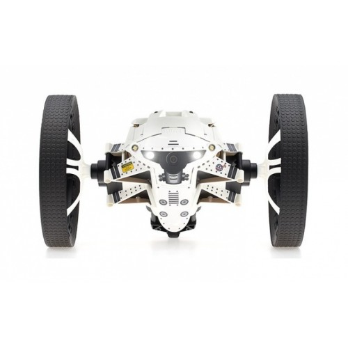 Parrot Jumping Sumo Night Buzz White