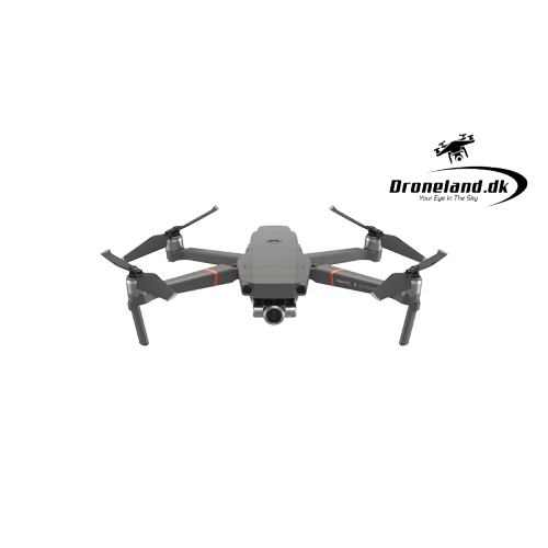 DJI Mavic 2 Enterprise - Professional industrial drone with camera