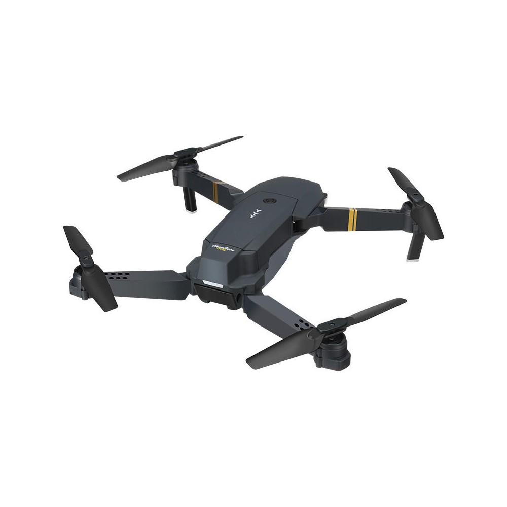 Buy Dronex Pro Eachine E58 Foldable Mini Drone With Hd