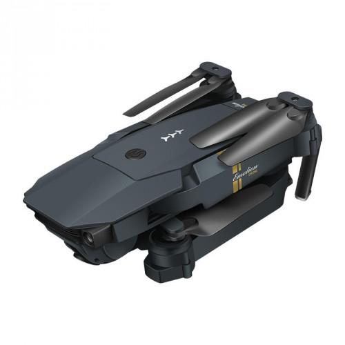 Eachine E58 WIFI FPV / Drone X Pro - Drone med HD kamera