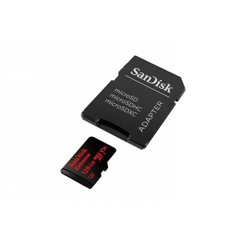 128GB Micro-SD-Kort
