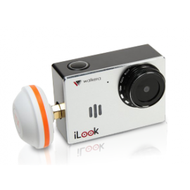 iLOOK Kamera