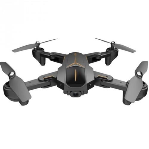 VISUO XS812 GPS 5G WiFi FPV Drone med 5MP HD kamera + GRATIS ekstra batteri