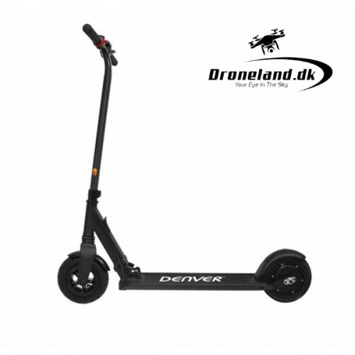 "El-scooter Denver Electronics SCO-65210 6,5"" 4000 mAh 300W Sort"