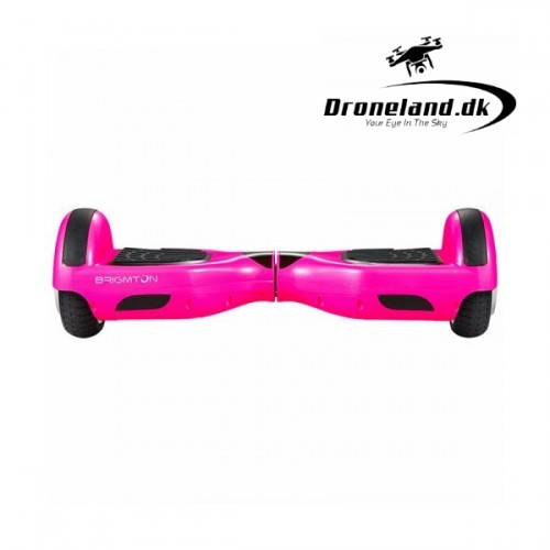 "Elscooter Hoverboard BRIGMTON BBOARD-63-P 6,5"" 700W Pink"
