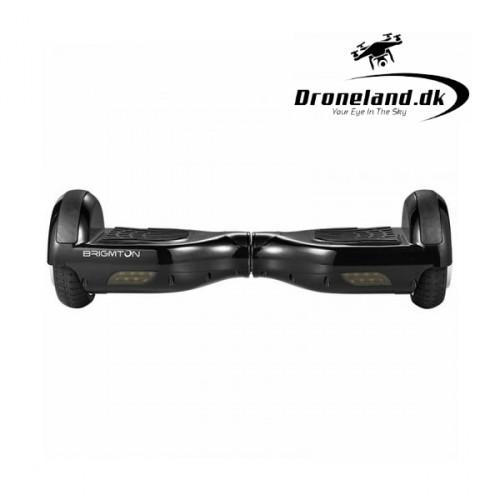"Elscooter Hoverboard BRIGMTON BBOARD-63-N 6,5"" 700W Sort"