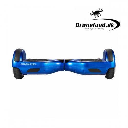 "Elscooter Hoverboard BRIGMTON BBOARD-63-A 6,5"" 700W Blå"