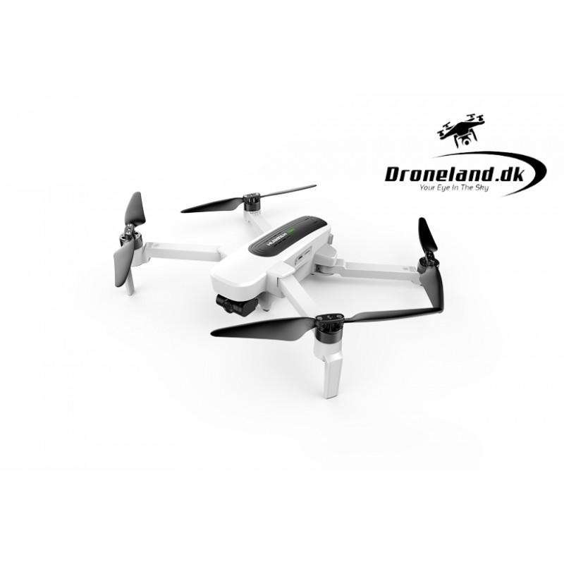 Hubsan Zino – Drone med 4K kamera