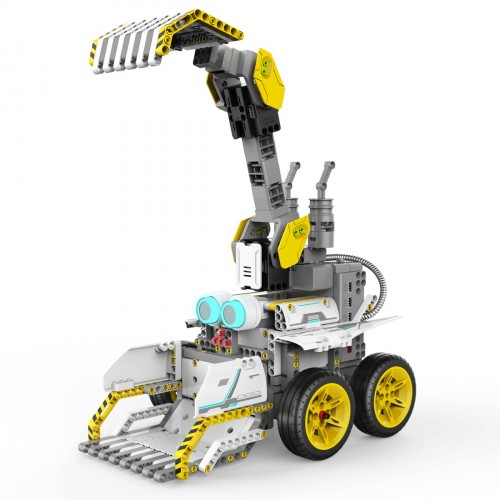 Jimu BuilderBots Ubtech Robot - build and programme your own robot