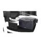 Pakketilbud Hubsan X4 Storm H122D FPV race drone + FPV briller (HV002+ Vision) + Skærm (HS001)