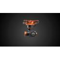 SplashDrone 3+ - Vandtæt drone med 4K kamera