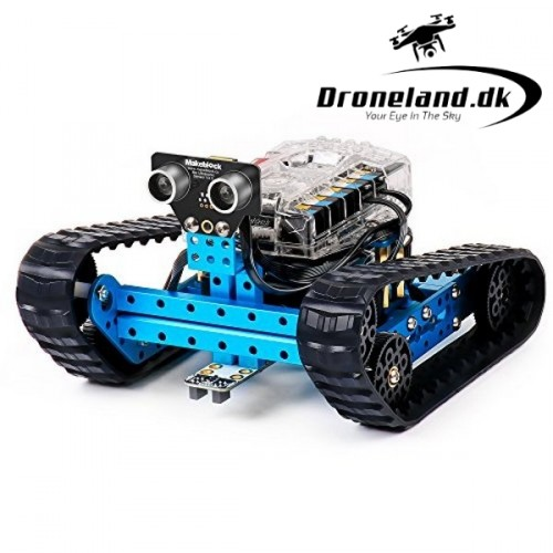 MBot Ranger Educational Robot MAKEBLOCK Blue