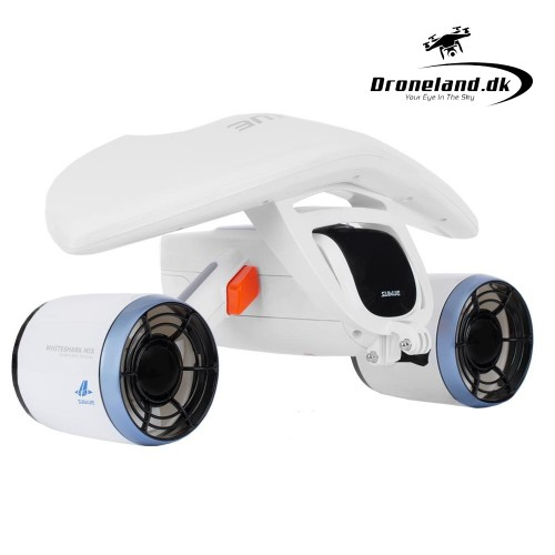 Whiteshark Mix Undervands Scooter