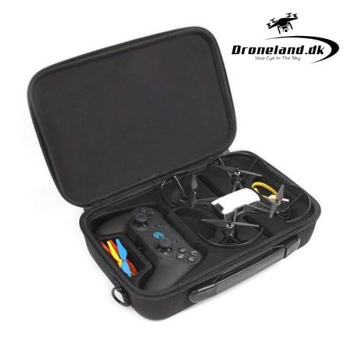 Handbag Storage Shoulder Bag Carrying Case for DJI Ryze Tello & Gamesir T1d Remote Controller