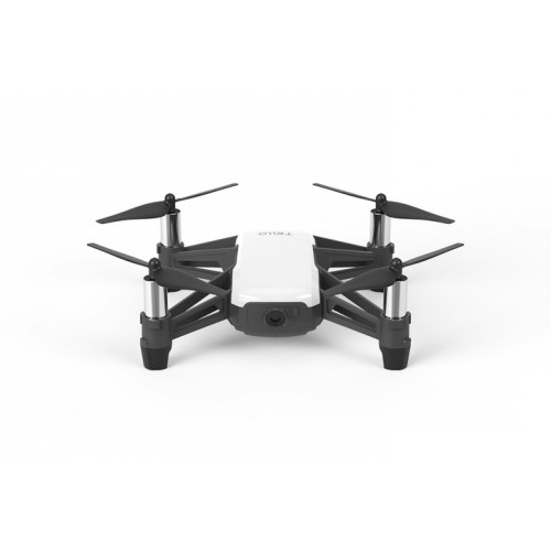 DJI Ryze Tello Combo Ultra startpakke med drone, fjernkontrol, taske & tilbehør