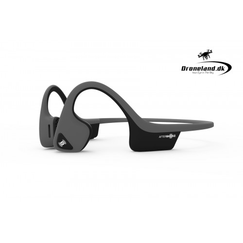 AfterShokz Trekz Air Hovedtelefoner Slate Grey - Grå
