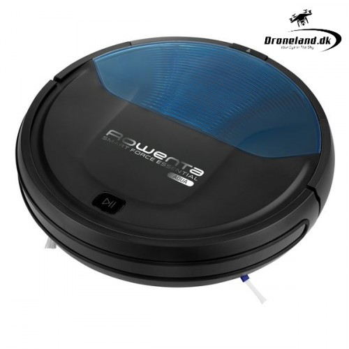 Robot Vacuum Cleaner Rowenta Smart Force Essential RR6971WH 0,25 L Black